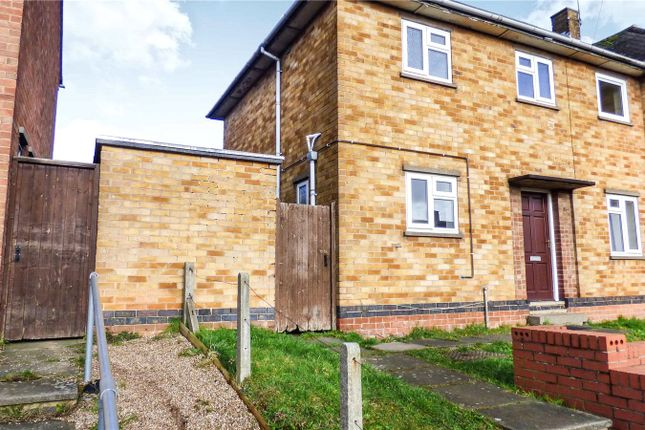3 bed property to rent in Sharpley Road, Loughborough, Leicestershire