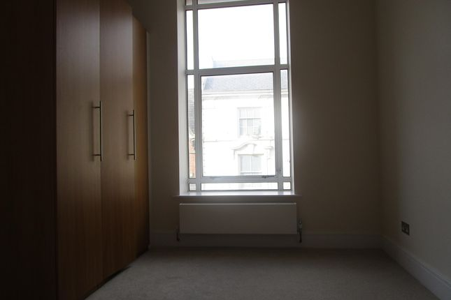 Bedroom 1 of St Giles Street, Northampton NN1