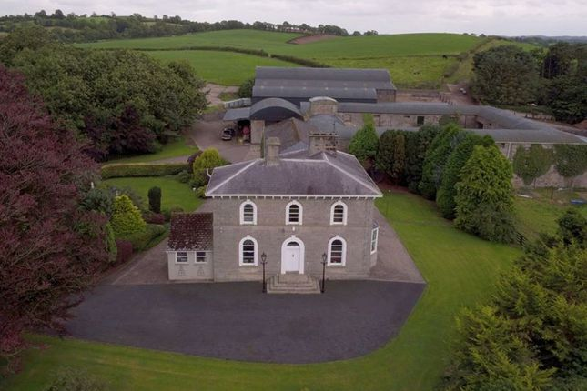 Thumbnail Detached house to rent in Tullyvar Road, Ballygawley, Dungannon