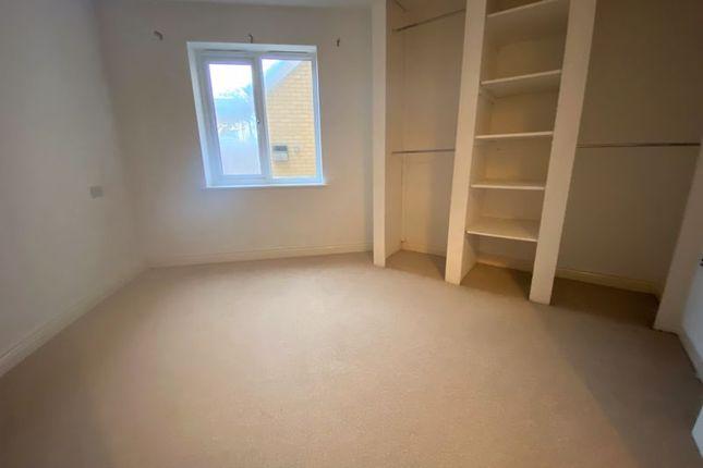 Bedroom Two of Mid Water Crescent, Hampton Vale, Peterborough PE7