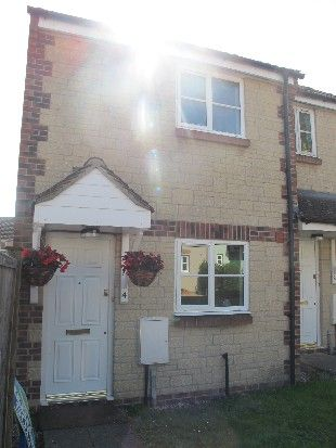 Thumbnail Semi-detached house to rent in Kingsbere Lane, Shaftesbury, Dorset