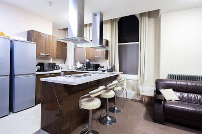Thumbnail Flat to rent in Flat 1.1, Merchants Hall, Huddersfield