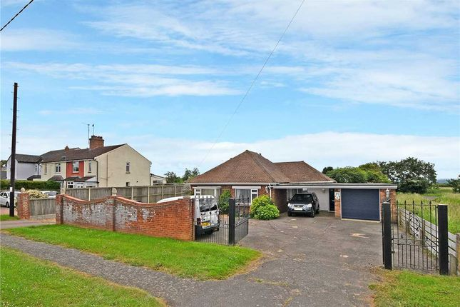 Thumbnail Detached house for sale in Gipsy Lane, Irchester
