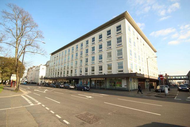 Thumbnail Flat to rent in Tavistock Street, Leamington Spa