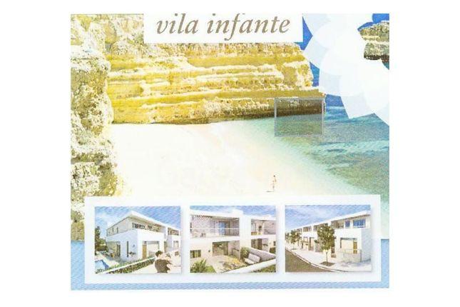 Thumbnail Land for sale in Vila De Sagres, Vila De Sagres, Vila Do Bispo