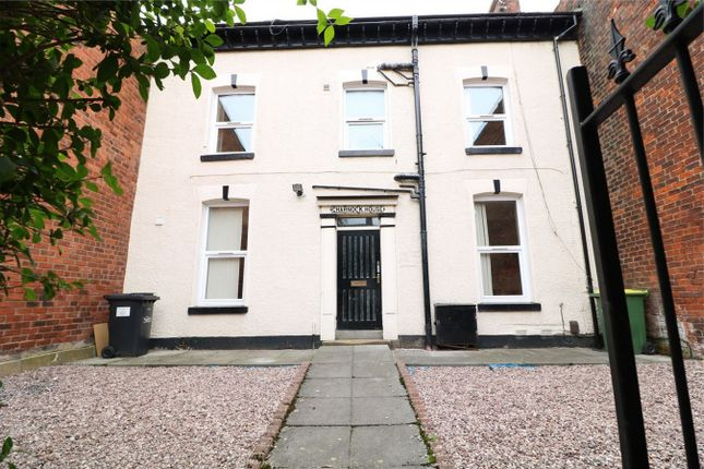 Thumbnail Terraced house to rent in Charnock Street, Preston, Lancashire