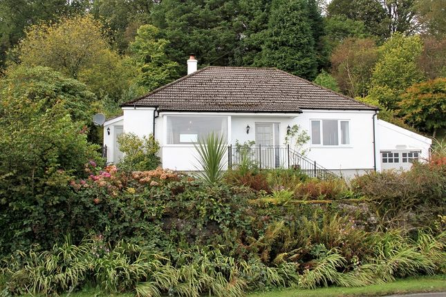 Thumbnail Bungalow for sale in Tarbert Road, Ardrishaig