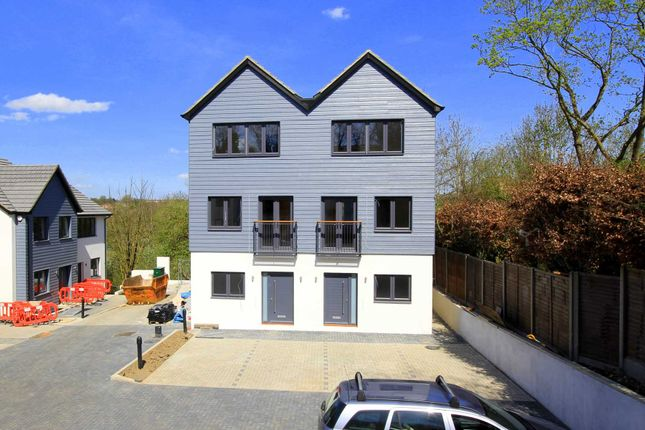 Thumbnail Property for sale in Park View Rise, Hemel Hempstead