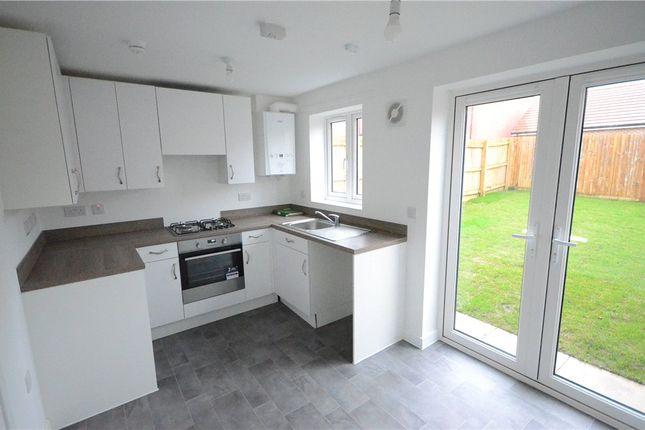 Kitchen of Floyd Avenue, Salisbury, Wiltshire SP2