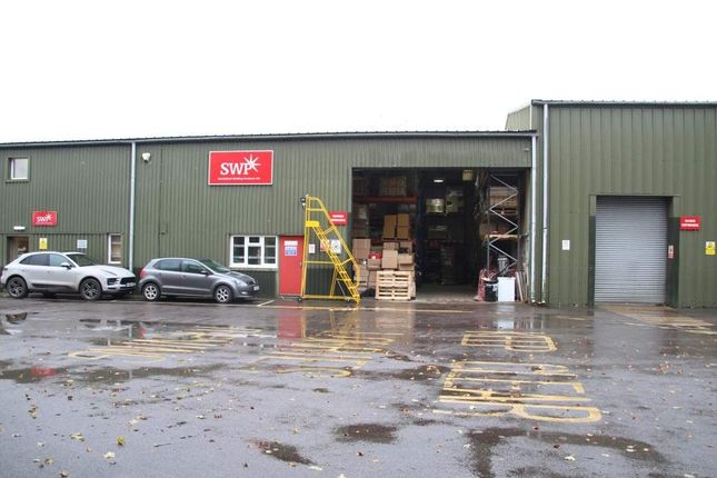 Thumbnail Light industrial to let in Unit 1, Farringdon Industrial Centre, Alton