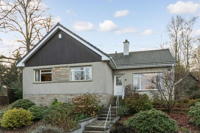 3 bed bungalow for sale in Mote Hill, Hamilton, South Lanarkshire ML3