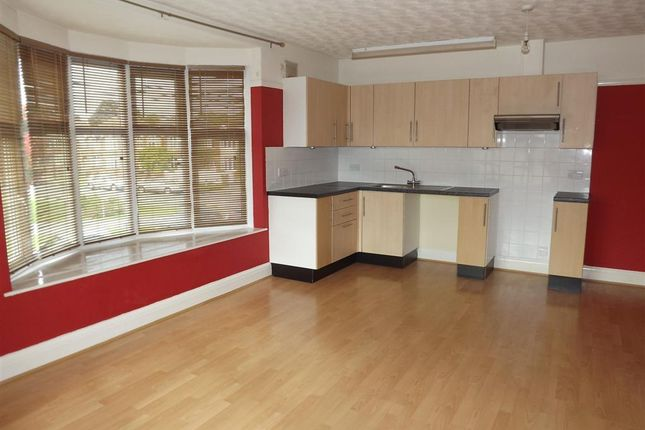 Thumbnail 2 bed maisonette to rent in Colchester Road, Ipswich