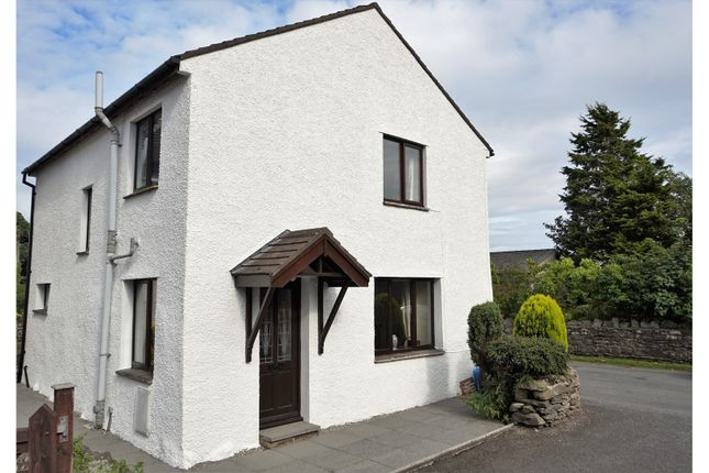 3 bed detached house for sale in Pennington, Ulverston
