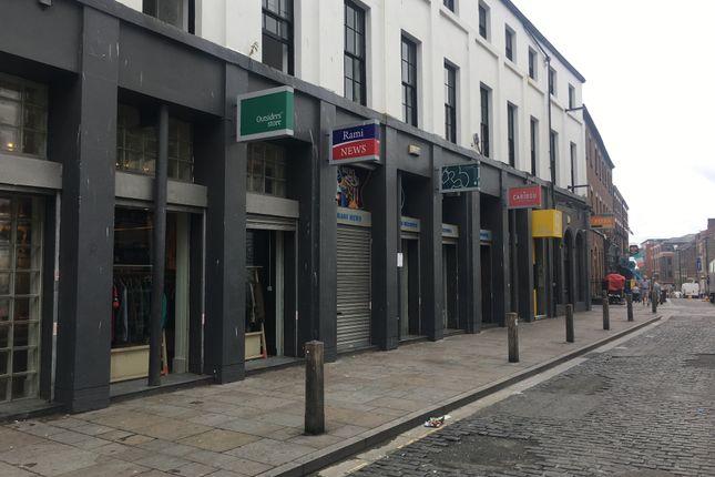 Slater Street, Liverpool L1