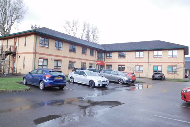Thumbnail Office to let in Dyson Way, Stafford, Staffordshire
