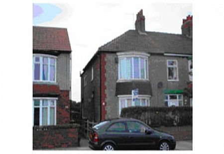 Thumbnail Semi-detached house to rent in West Dyke Road, Kirkleatham, Redcar