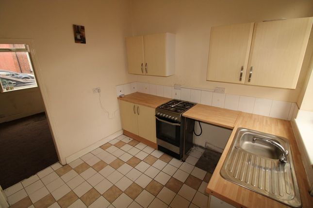 Image 2 of 35 Southwell Road, Sheffield, South Yorkshire S4
