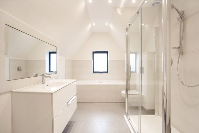 Bathroom of Church Road, Cookham Dean, Berkshire SL6