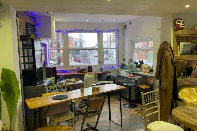 Restaurant/cafe for sale in Florian Road, Putney