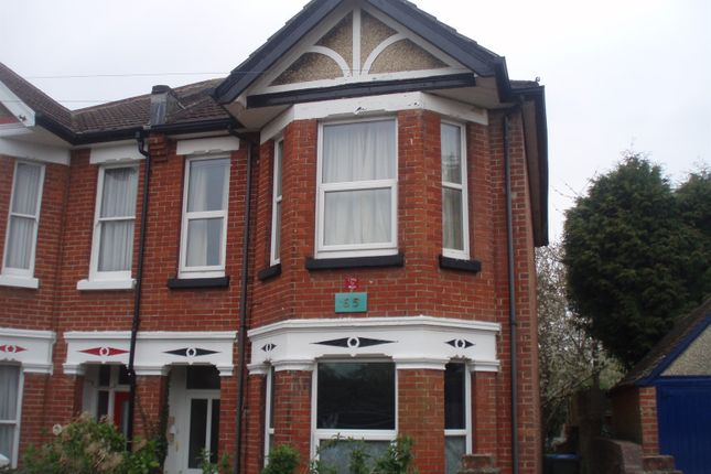6 bed property to rent in Highfield Crescent, Highfield, Southampton
