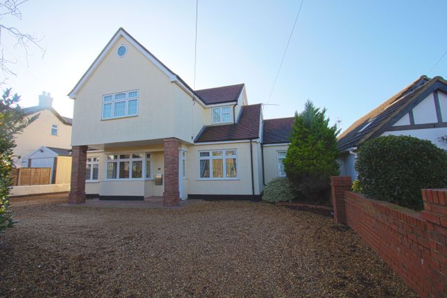 Thumbnail Detached house for sale in Lion Lane, Billericay
