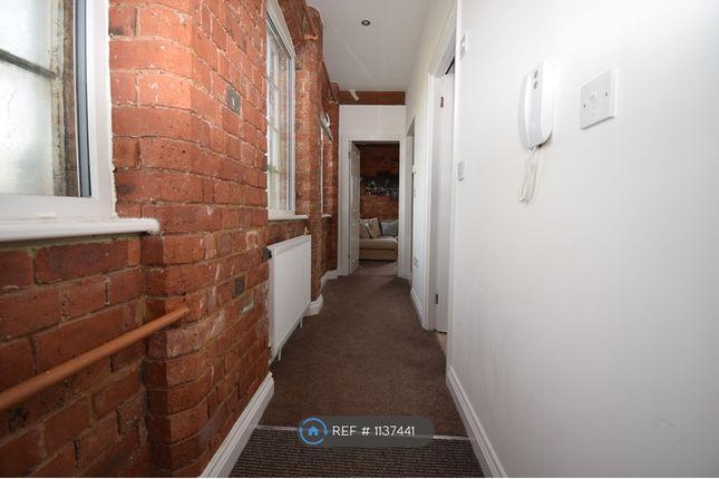 1 bed flat to rent in Crabb Street, Rushden NN10