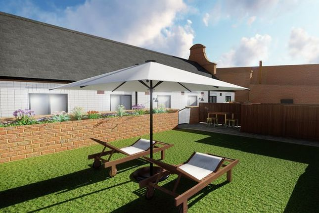 Thumbnail Semi-detached house for sale in Digby Industrial Estate, Artic Way, Kimberley, Nottingham