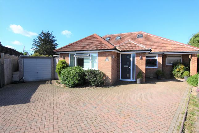 Thumbnail Property for sale in Wyberlye Road, Burgess Hill