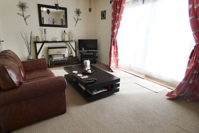 Thumbnail Terraced house to rent in Rookery Drive, Penwortham, Preston