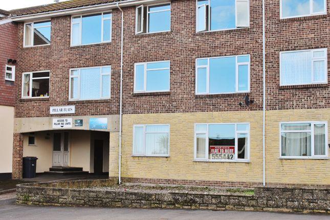 1 bed flat to rent in Pillar Avenue, Brixham TQ5