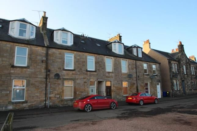Thumbnail Maisonette for sale in Abbey Road Place, Stirling, Stirlingshire