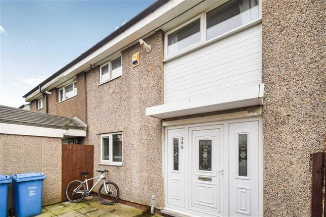 Thumbnail Terraced house for sale in Biggin Avenue, Hull