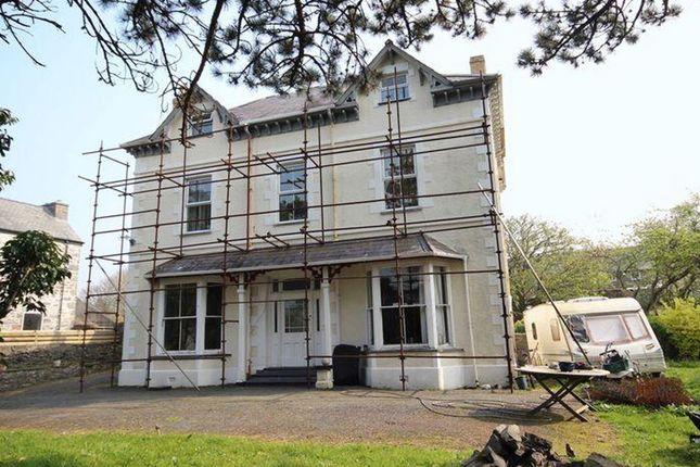 Thumbnail Detached house for sale in Bryn Madyn Llanddoged Road, Llanrwst, Gwynedd