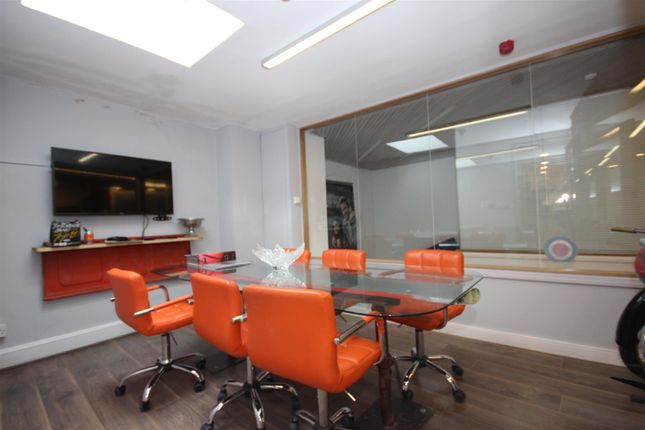 Thumbnail Office to let in Winchester Avenue, London