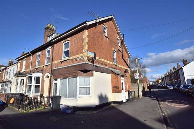 1 bed maisonette for sale in Weston Road, Gloucester GL1