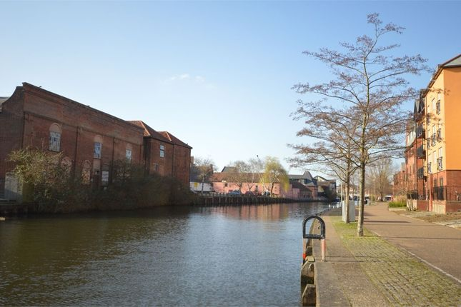 Property Prices Wherry Court Norwich