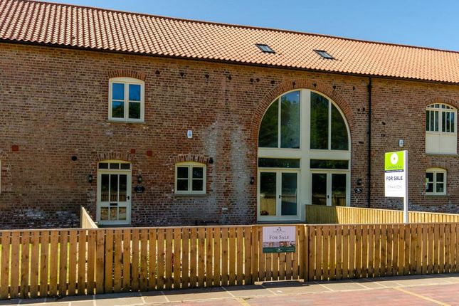 Barn conversion for sale in Lilac Lodge, Enholmes Farm, Patrington