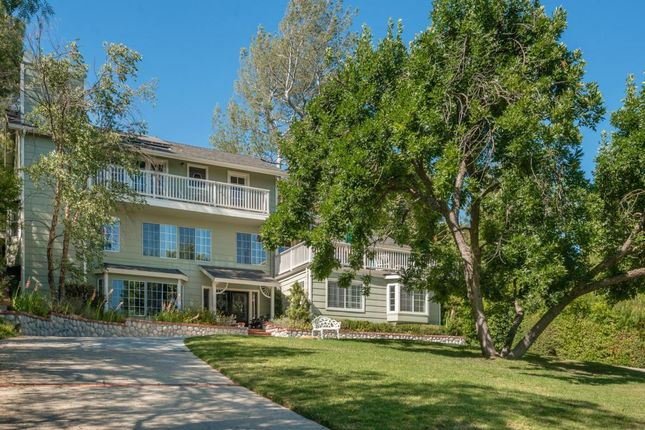 Property for sale in 28241 Foothill Drive, Agoura Hills, Ca, 91301