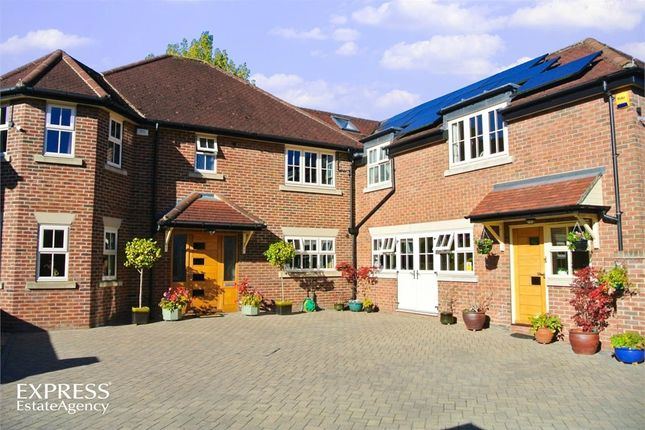Thumbnail Detached house for sale in Collier Close, North Ferriby, East Riding Of Yorkshire