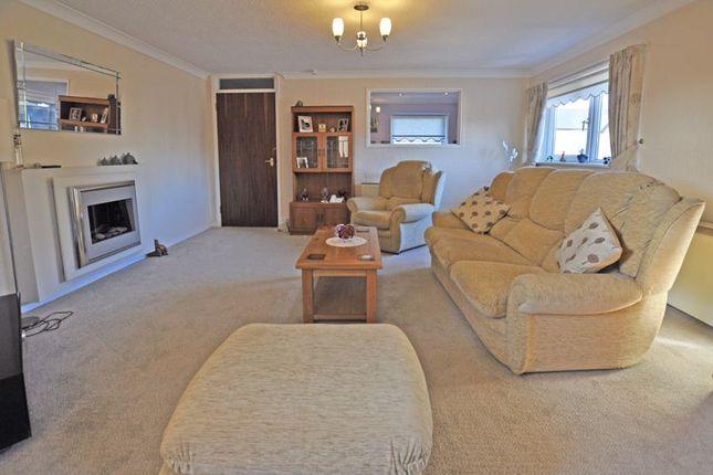 Photo 3 of Spacious Retirement Apartment, Stow Park Crescent, Newport NP20