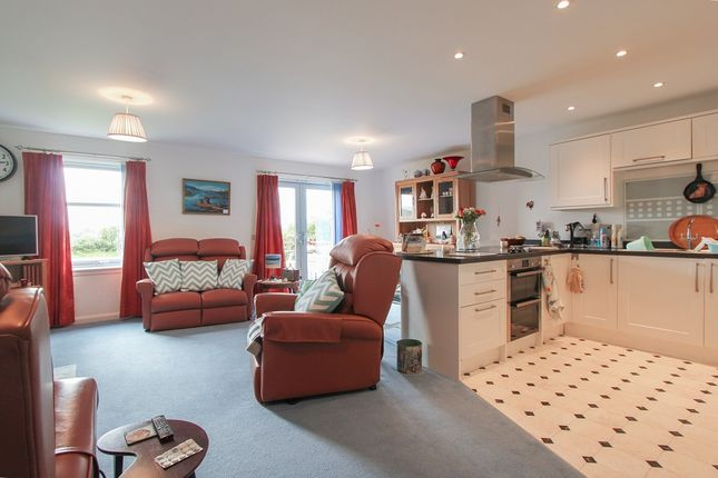 Flat for sale in The Cairns, North Connel