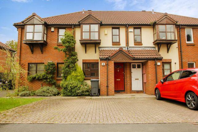 Terraced house for sale in Greenways, Northfield, Birmingham