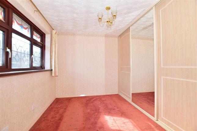 Bedroom 2 of Walnut Close, Chatham, Kent ME5