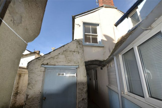 Thumbnail Cottage to rent in Lane End Road, Instow, Bideford