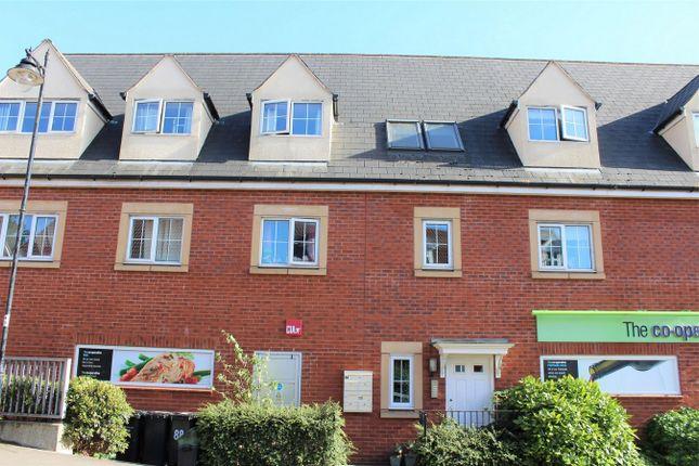 Thumbnail Flat to rent in Graham Way, Cotford St Luke, Taunton