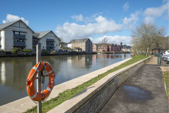 Nearby River of Steamer Quay Road, Totnes TQ9