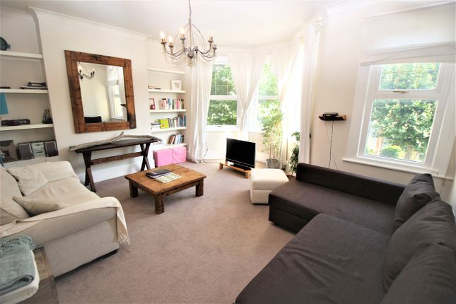 2 bed flat for sale in Langham Road, London