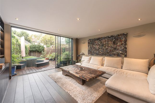Thumbnail Semi-detached house for sale in Bloomfield Road, Highgate, London