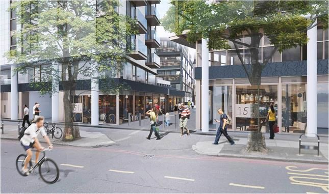 Thumbnail Leisure/hospitality to let in Gym, 151 Tower Bridge Road, London