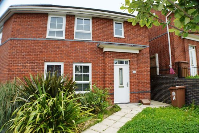 Property for sale in Ormside Grove, St. Helens